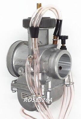 Carburetor Fits Suzuki RM250 Kawasaki KX250