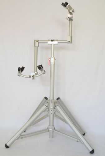 New Randall May RM-SHT34 Airlift Concert Tuba Stand for 3/4 Upright Piston Tuba