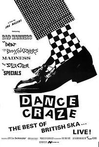 The Specials Dance Craze 16