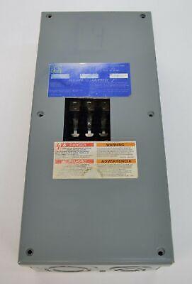 Square D Qo Load Center Qo403l60ns Circuit Breaker Box Panel