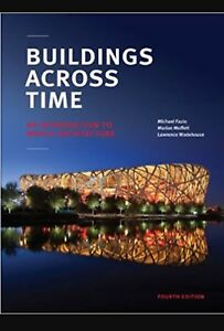 Building Across Time 4th Ed.
