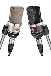 Looking For: Neumann TLM102