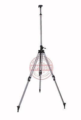 12 Elevator Tripod For Laser Leveltopconspectrahiltidewalttransitcamera