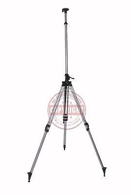 12 Elevator Tripod For Laser Leveltopconspectrahiltidewalttransitcamera