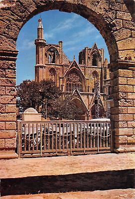 uk36828 famagusta st nicholas church cyprus lot 8 uk