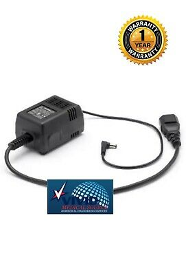 Welch Allyn Ac Power Transformer For Spot Vital Signs Monitor And Vsm 52000
