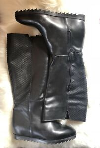 Brand new, Town Shoes wedge boots size 7