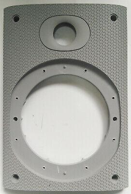 "2 x RUBBER surround 7/"" for B/&W DM602S3 DM605S3 Sorrento DM604S3"
