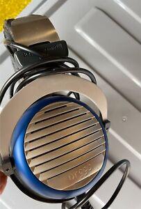 Beyerdynamic Earphone DT990 headset headphone