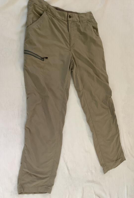 Columbia Omni Shade Hiking Fishing Pants Men