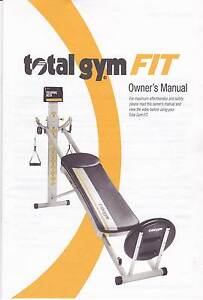 TOTAL GYM FIT Windsor Gardens Port Adelaide Area Preview