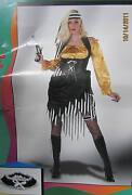 Used Womens Plus Size Halloween Costumes
