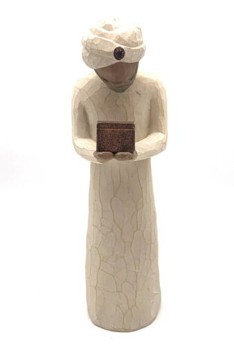 2000 Demadco Willow Tree Susan Lordi Nativity Standing Wiseman Replacement
