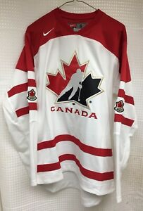 Men's Team Canada Nike Hockey Jersey