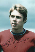 Harry Redknapp En Persona Firmado 12x8 Foto Oeste Ham United A Prueba De Coa -  - ebay.es