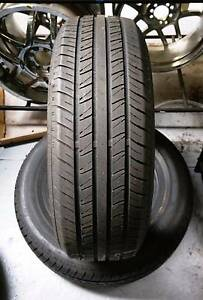 215 70 15 Nankang 215 70 R15 Used Tyre Nissan Xtrail Honda HRV Ferntree Gully Knox Area Preview