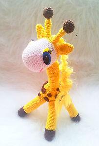 Monkey Crochet Pattern | Learn to Crochet