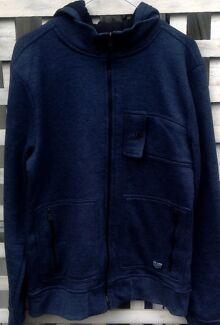 """New Men's """" Connor """" Hooded Fleecy Jacket"""