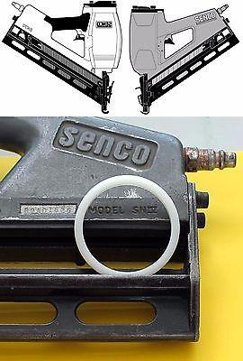 Senco Framing Nailer SN4 SN70 Washer Firing Valve Seal LB3500