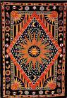 Moon & Stars Tapestry Tapestries
