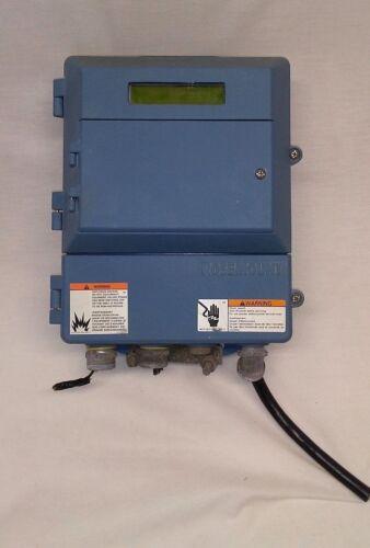 Rosemount Analytical 8712 Series Remote Magnetic Flow Transmitter 8712ESR1A1N0M4