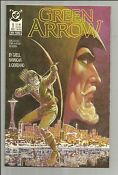 Green Arrow 1 1988