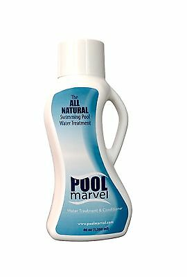 Pool Water Treatment - Pool Marvel Swimming Pool Water Treatment