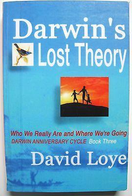 Darwins Lost Theory Bridge To A Better World Loye Science Religion Evolution Bio