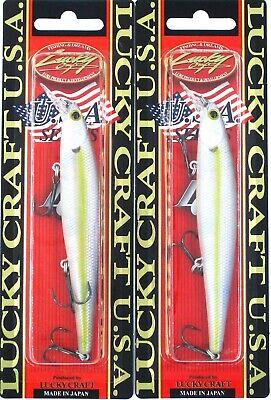 CUSTOM PAINTED  SPRO LITTLE JON CRANKBAIT  FISHING LURE HOLOGRAPHIC RED THUNDER