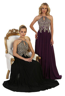 NEW PROM PARTY FORMAL DRESS LONG SPECIAL OCCASION PAGEANT EVENING GOWN SWEET 16 (Sweets Dress)