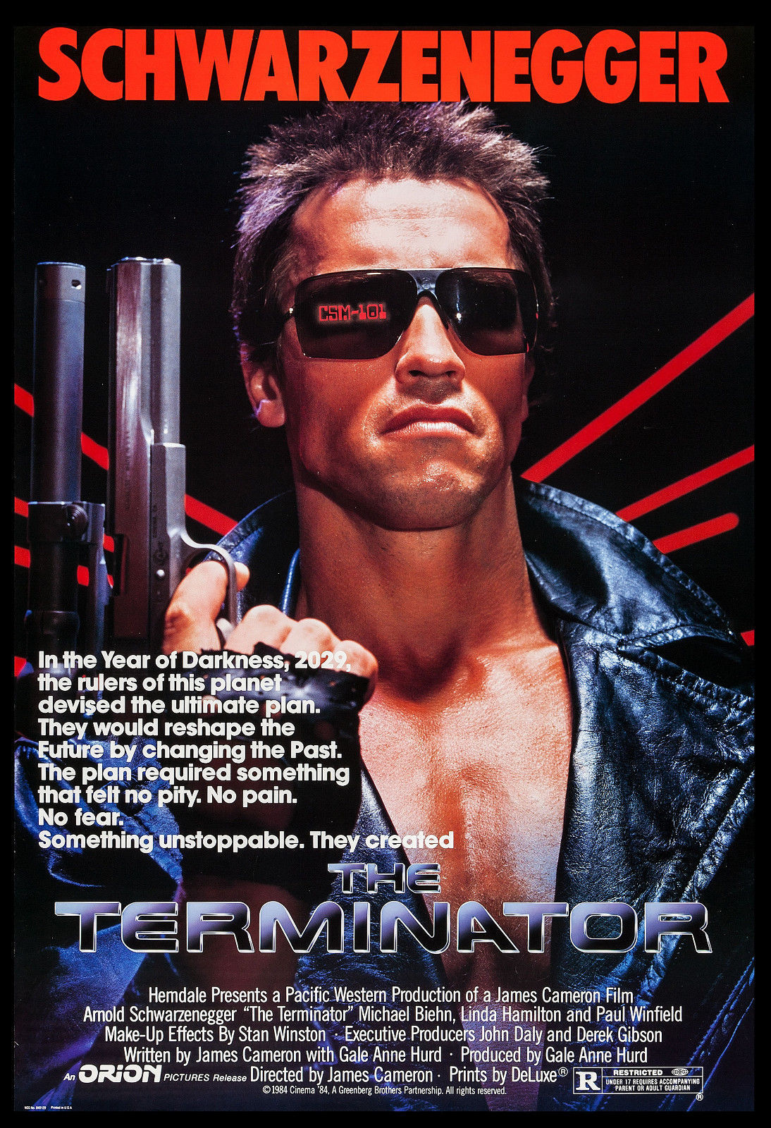 Top 10 best arnold schwarzenegger movies ebay for Movie photos for sale