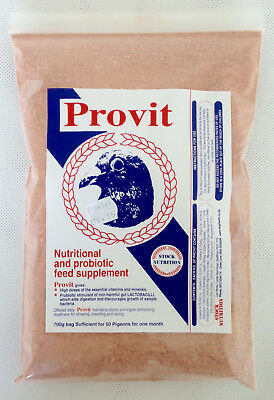 Provit *Racing Pigeon Supplement* minerals vitamins trace elements