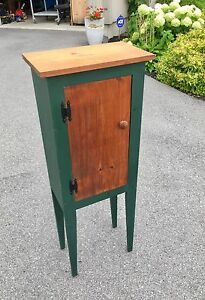 Awesome Wooden Cabinet - $55