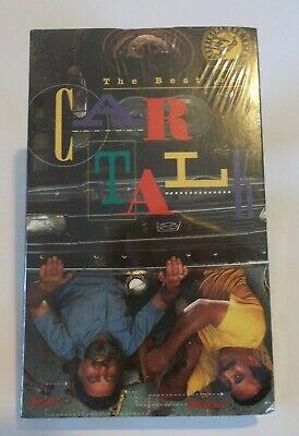 Best of Car Talk Audio Cassette Tappet Brothers Click Clack NPR Radio New