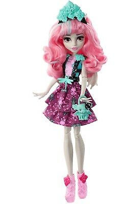 Monster High Puppe Doll Rochelle Party Ghouls Neu Ohne Verpackung NWOB