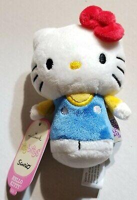 Hallmark itty bittys Hello Kitty Sanrio (Itty Kitty)