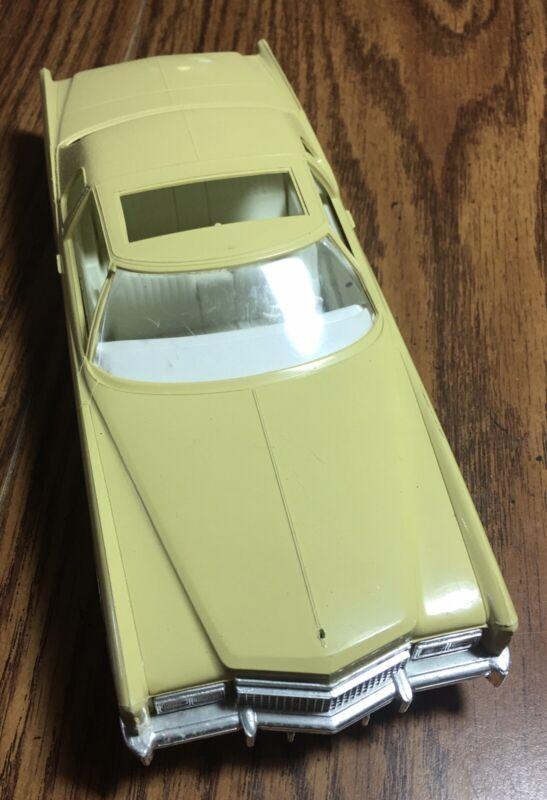 1975 Cadillac Eldorado Classic Model Car, Jo-Han Models Inc