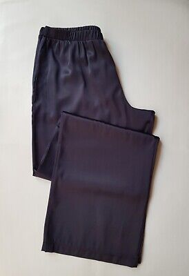 New Hanro Trousers Grand Central Silk Trousers RRP £ 262.00