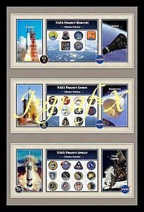 nasa patches poster - photo #15