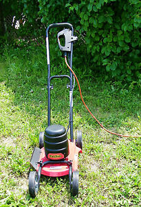 Wheeled Trimmer | eBay