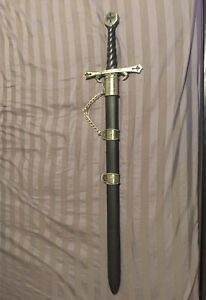 Templar REEVES Reproduction sword