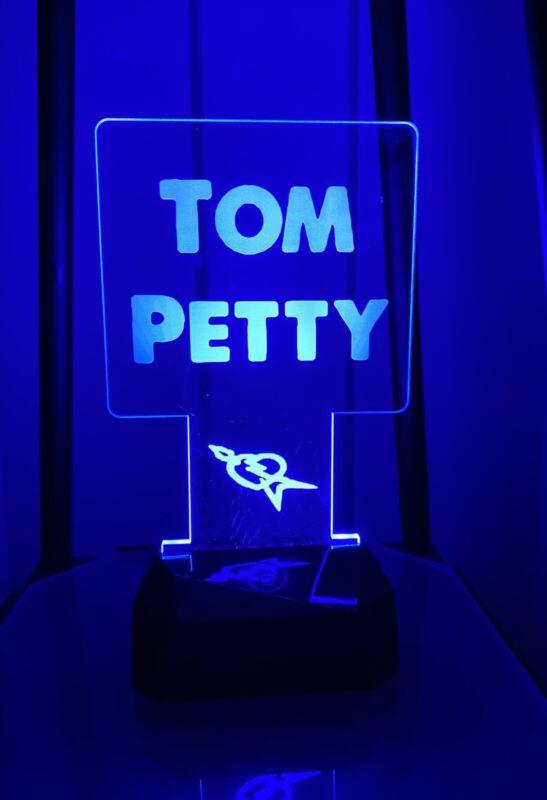 Tom Petty Light