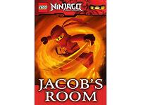 066 LEGO NINJAGO KAI JAY KOLE ZANE PERSONALIZED POSTER CUSTOMIZED