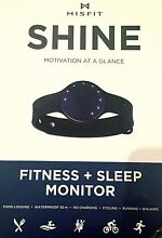 MISFIT MOTIVATION AT A GLANCE Fitness Activity Monitor NEW!! Leichhardt Leichhardt Area Preview
