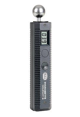 Gann Hydromette Compact B Baufeuchtemessgerät Neuware Fixtron