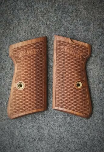 walther pp Wood grips