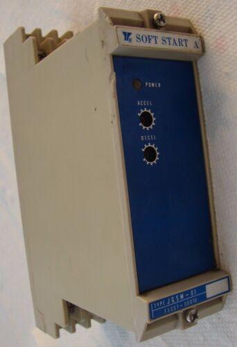 Soft Start A 73051-00010 Starter Type JGSM-01