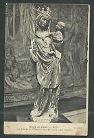 Postal Antigua De La Virgen Andachtsbild Santino Holy Card Santini -  - ebay.es