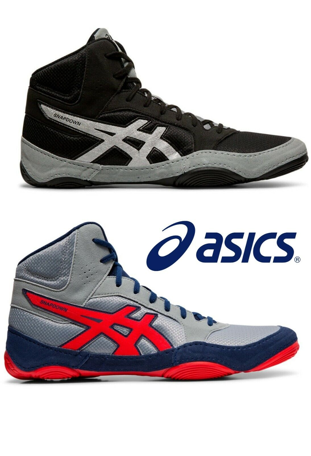 Asics Snapdown 2 Wrestling Shoes Boxing