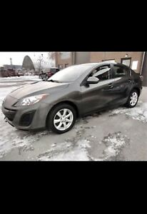 2011 Mazda3 Safetied *Reduced*